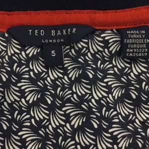 Ted Baker Shirts - Ted Baker Classic Fit Sweat Shirt